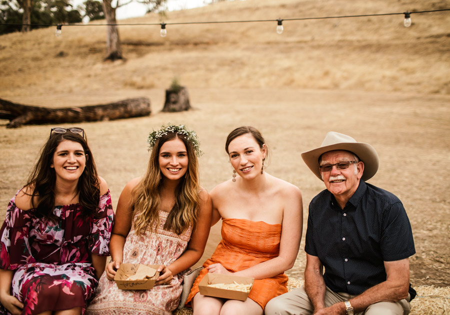 summer wedding photographers whitewall